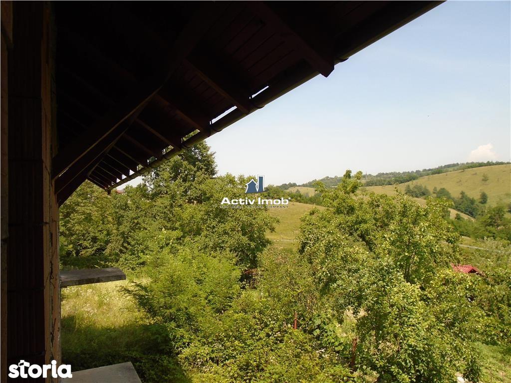 Casa de vanzare, Caraș-Severin (judet), Strada Ion Vidu - Foto 19