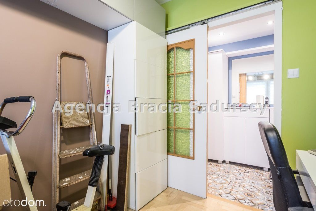 Mieszkanie na sprzedaż, Kraków, Piaski Wielkie - Foto 18