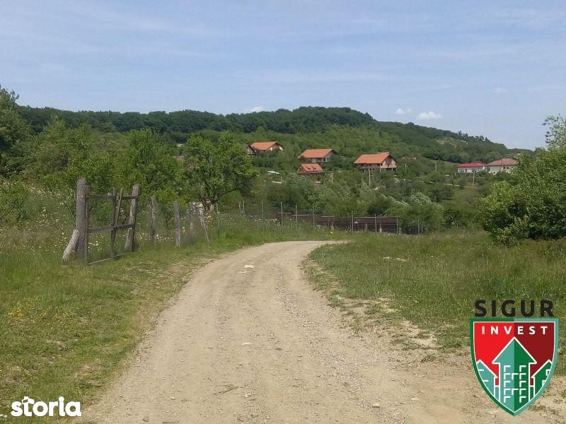 Teren de Vanzare, Sibiu - Foto 4