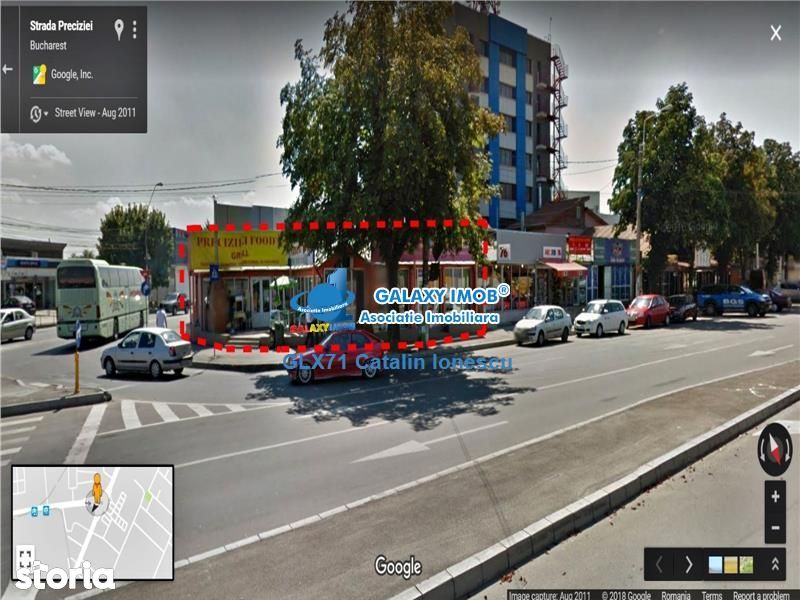 Spatiu Comercial de vanzare, București (judet), Strada Preciziei - Foto 3
