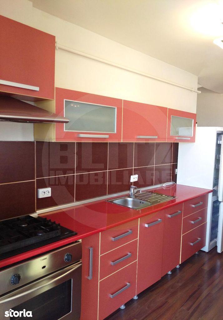 Apartament de vanzare, Cluj-Napoca, Cluj, Buna Ziua - Foto 6