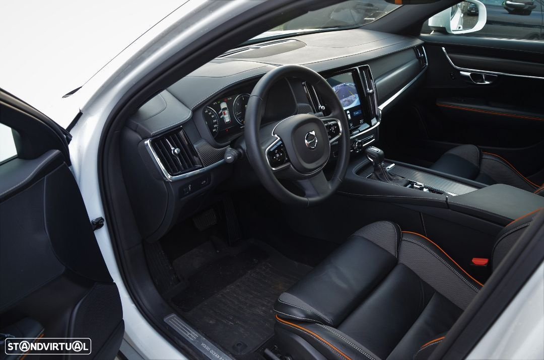 Volvo V90 Cross Country D5 AWD Volvo Ocean Race Geartronic - 16