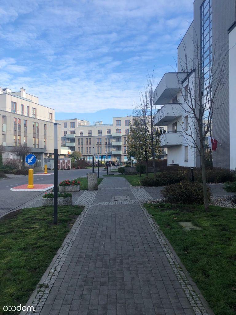 Mieszkanie na sprzedaż, Warszawa, Wilanów - Foto 2