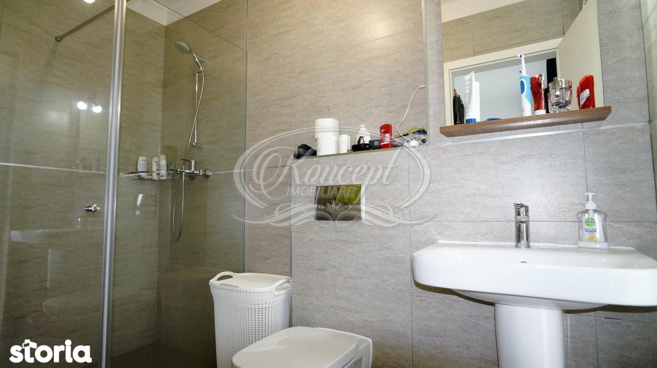 Apartament de vanzare, Cluj (judet), Strada Vasile Conta - Foto 10