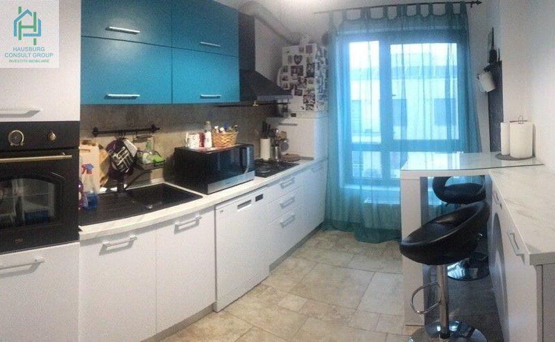 Apartament de vanzare, București (judet), Strada Dealul Bradului - Foto 5
