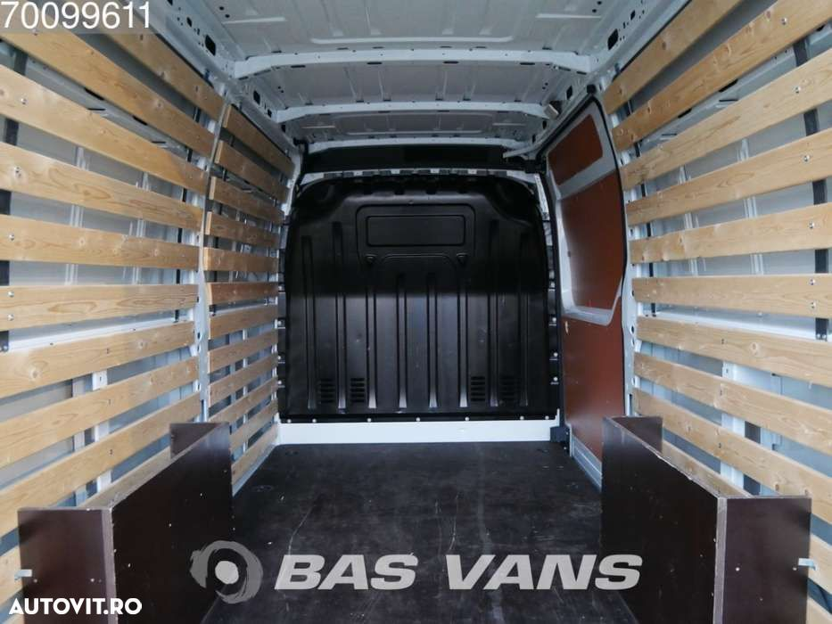 Renault Master 130 DCi Full Option L2H2 10m3 Airco Trekhaak Cruise - 16
