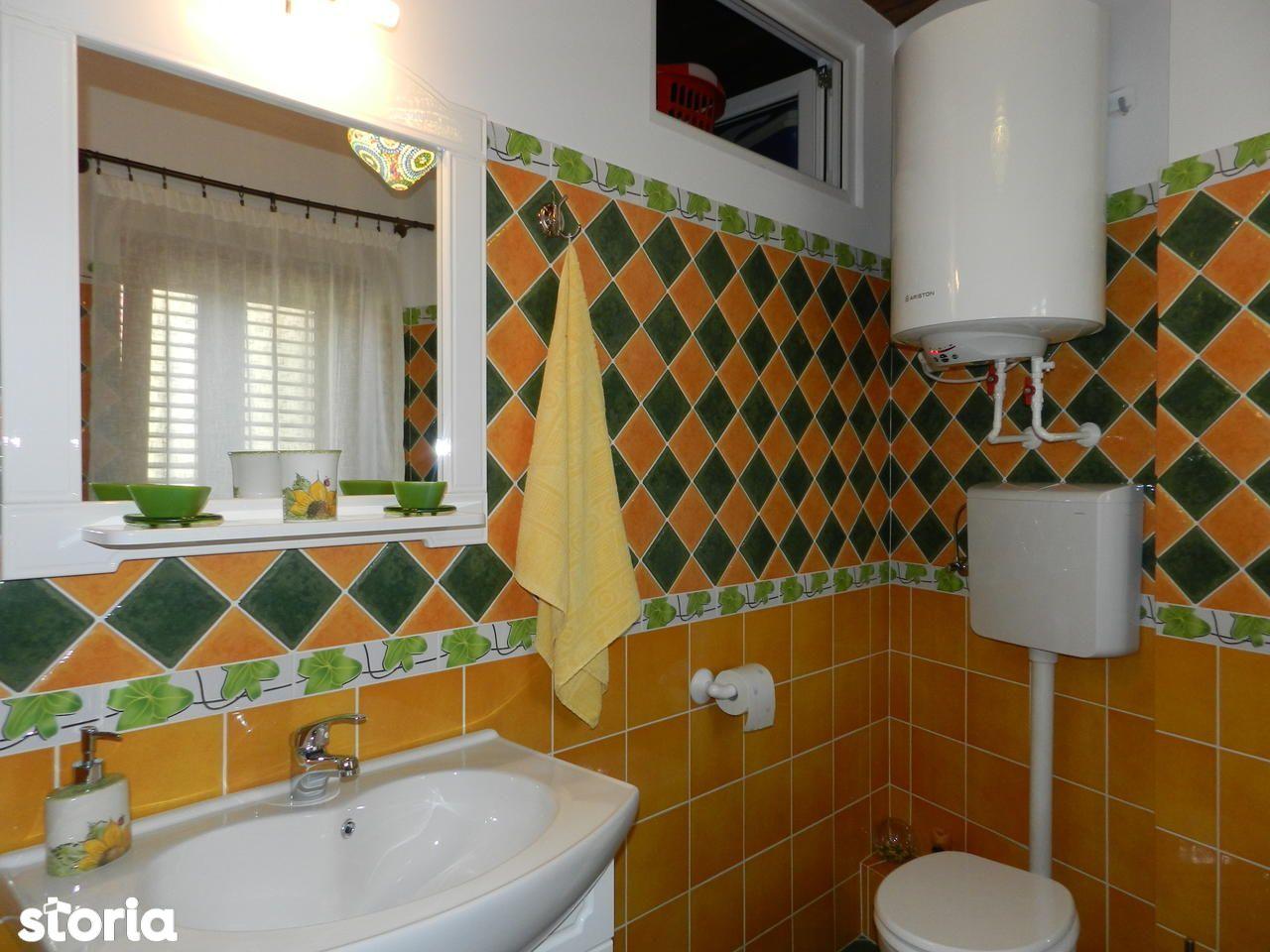 Apartament de inchiriat, Cluj-Napoca, Cluj, Someseni - Foto 11
