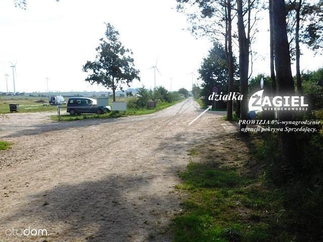 Działka na sprzedaż, Mielno, koszaliński, zachodniopomorskie - Foto 4