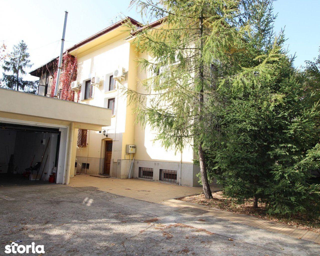 Casa de vanzare, București (judet), Strada Av. Ștefan Protopopescu - Foto 6