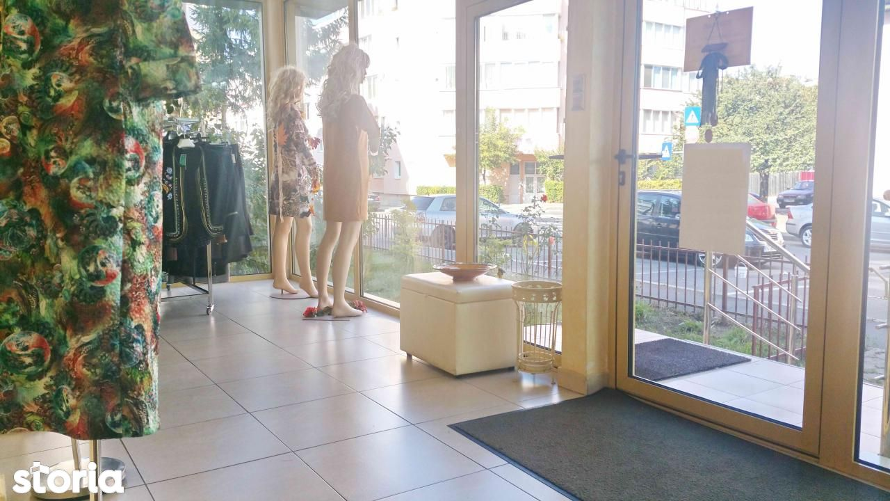 Spatiu Comercial de vanzare, Brașov (judet), Astra - Foto 1