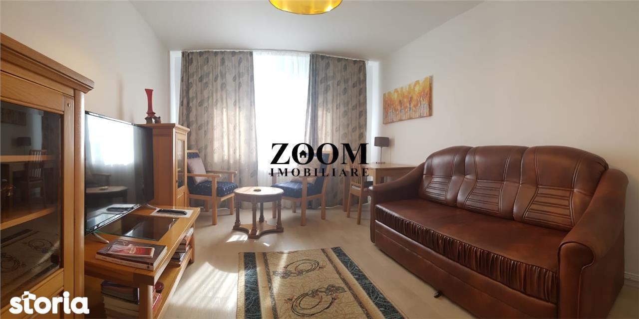 Apartament de inchiriat, Cluj (judet), Strada Macului - Foto 4
