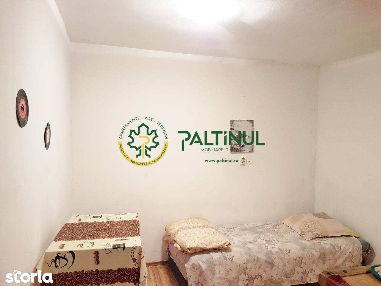 Apartament de vanzare, Sibiu (judet), Piața Unirii - Foto 5
