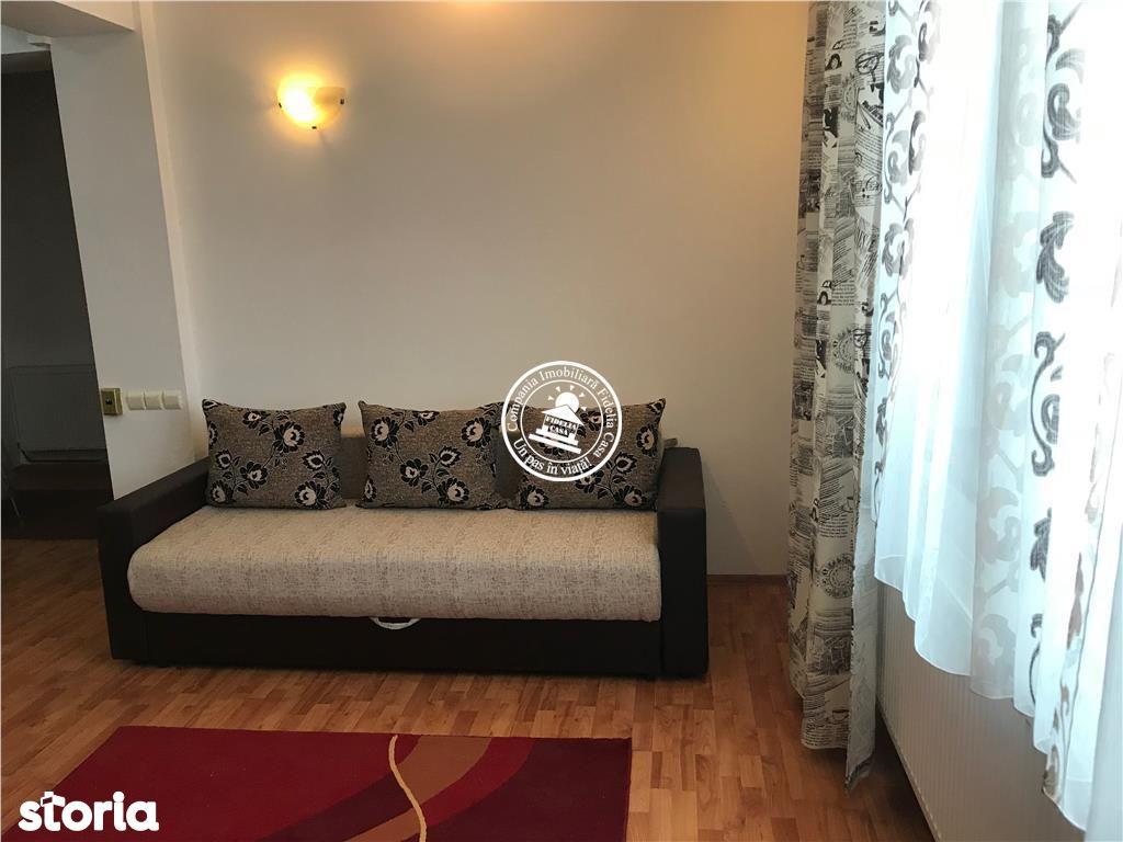 Apartament de inchiriat, Iași (judet), Moara de Vânt - Foto 2