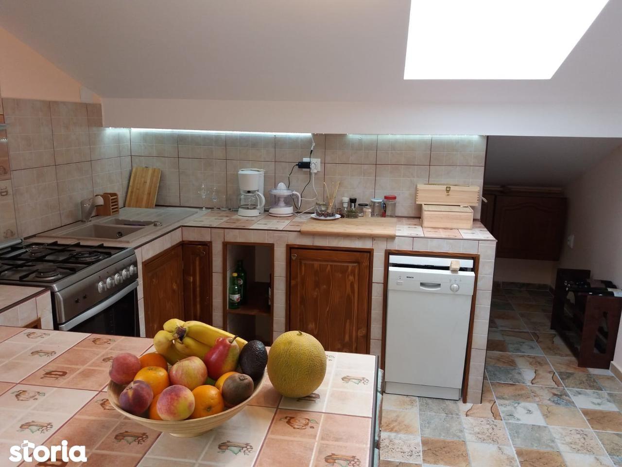 Apartament de vanzare, Cluj (judet), Strada Valea Gârbăului - Foto 7