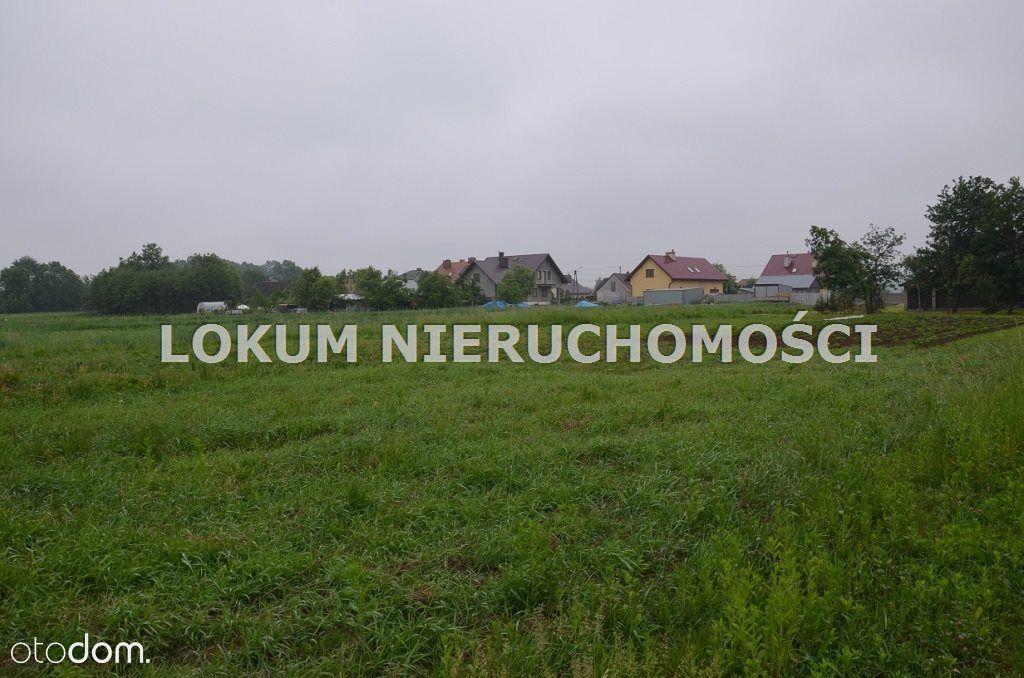 Działka na sprzedaż, Wielopole, dąbrowski, małopolskie - Foto 1
