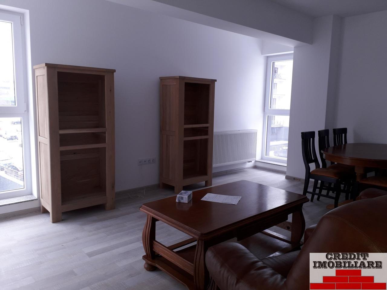 Apartament de inchiriat, Brașov (judet), Strada Eugen Jebelanu - Foto 4