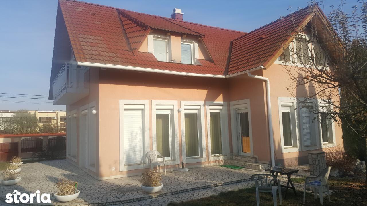 Casa de vanzare, Bihor (judet), Sânmartin - Foto 1