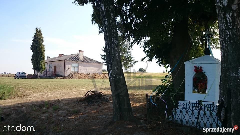 Dom na sprzedaż, Dobryniów, krasnostawski, lubelskie - Foto 4