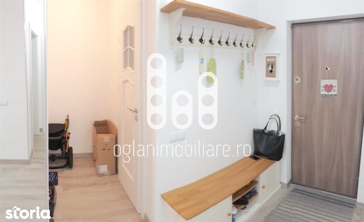 Apartament de vanzare, Sibiu (judet), Strada Câmpului - Foto 11
