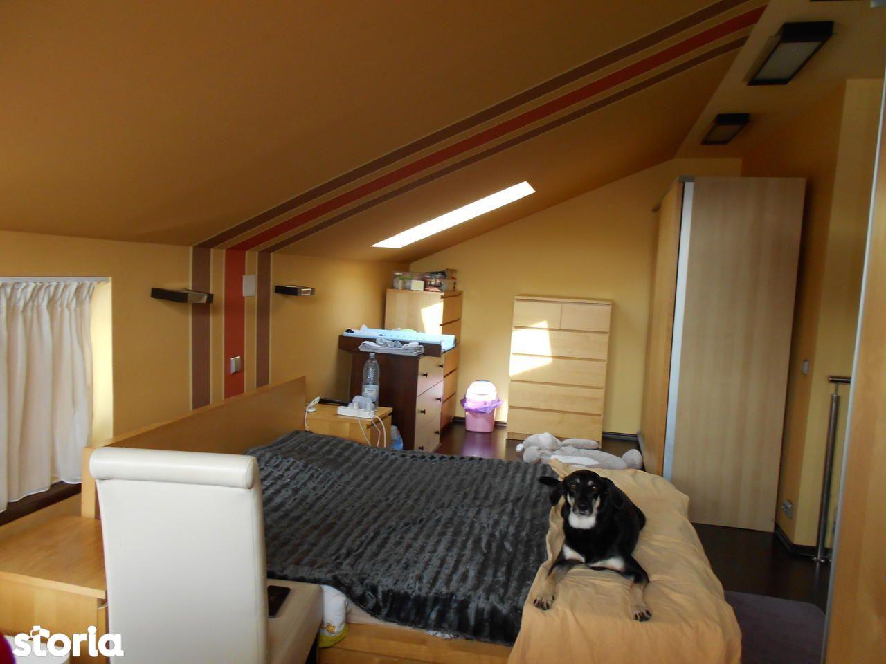Apartament de vanzare, Cluj (judet), Strada Cezar Baltag - Foto 20