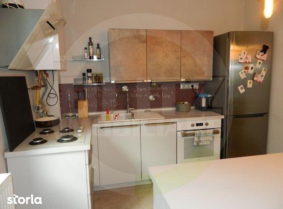 Apartament de inchiriat, Cluj (judet), Strada Nicolae Tonitza - Foto 3