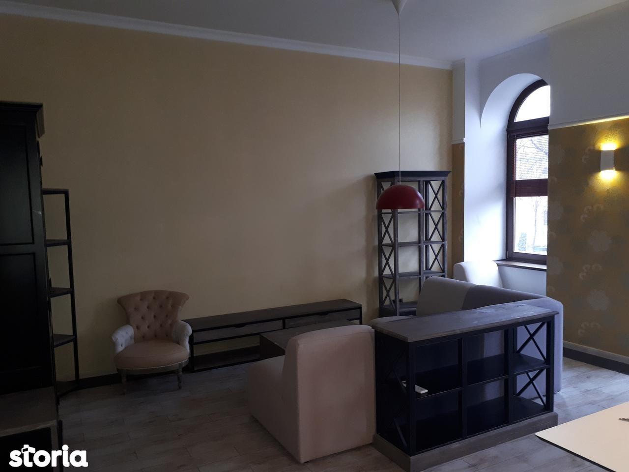 Apartament de inchiriat, București (judet), Centrul Istoric - Foto 6