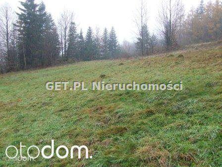Działka na sprzedaż, Zawoja, suski, małopolskie - Foto 2