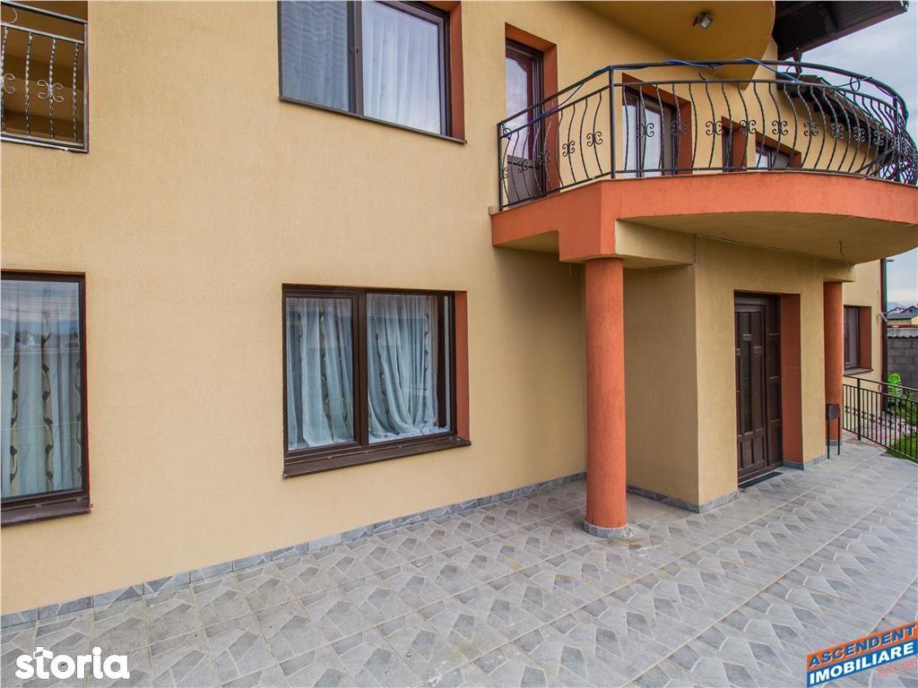 Casa de inchiriat, Brașov (judet), Strada Bârsan Zaharia - Foto 12
