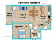 Mieszkanie na sprzedaż, Mysiadło, piaseczyński, mazowieckie - Foto 11