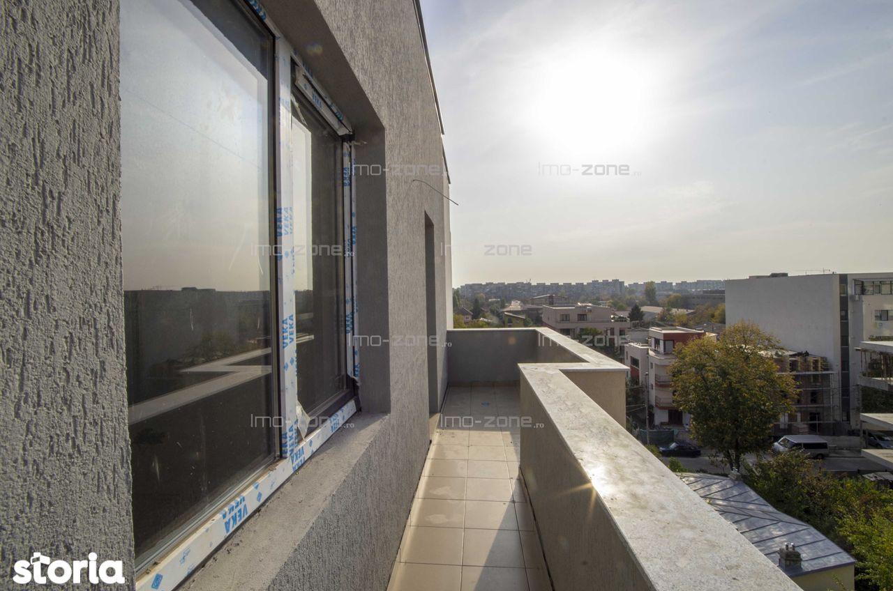 Apartament de vanzare, București (judet), Aleea Dumbrăvița - Foto 4