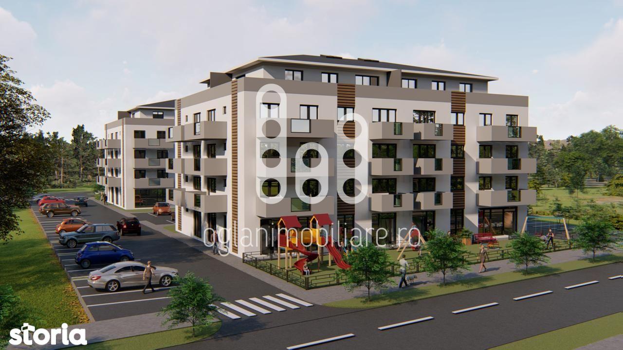 Apartament de vanzare, Sibiu (judet), Şura Mică - Foto 10