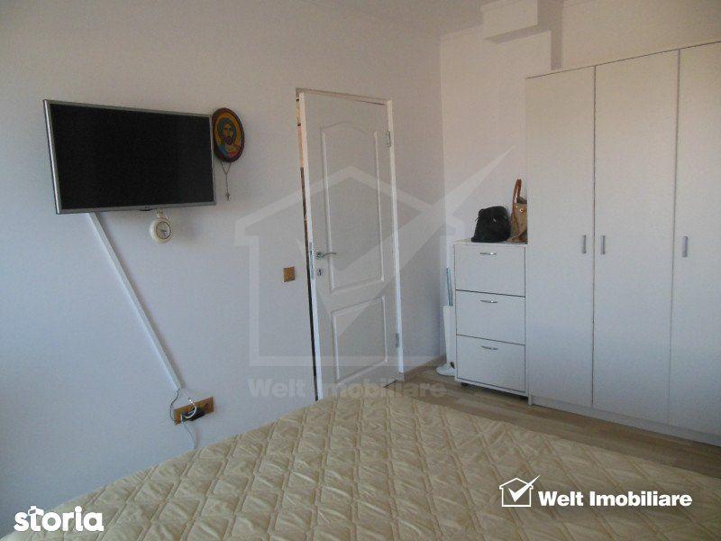 Apartament de inchiriat, Cluj (judet), Floreşti - Foto 7
