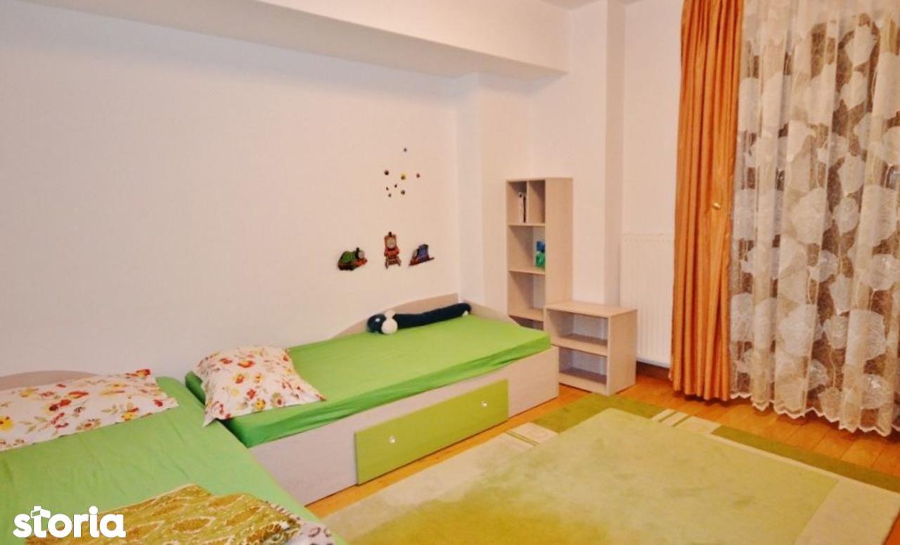 Apartament de vanzare, București (judet), Platforma industrială Pipera - Foto 9