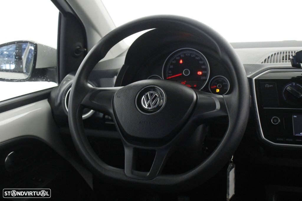 VW Up 1.0 Move Up! - 16