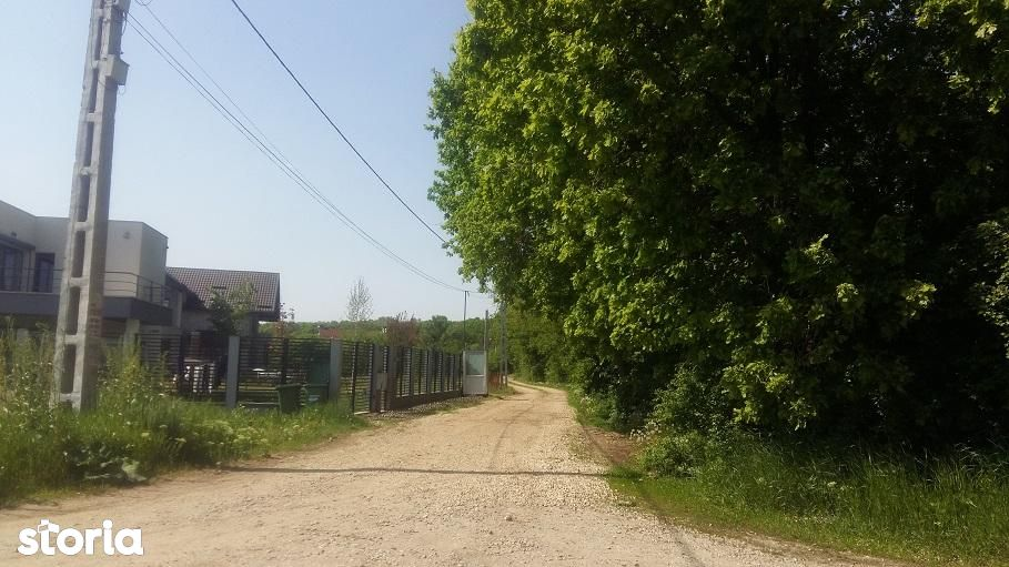 Teren de Vanzare, Balotesti, Bucuresti - Ilfov - Foto 4