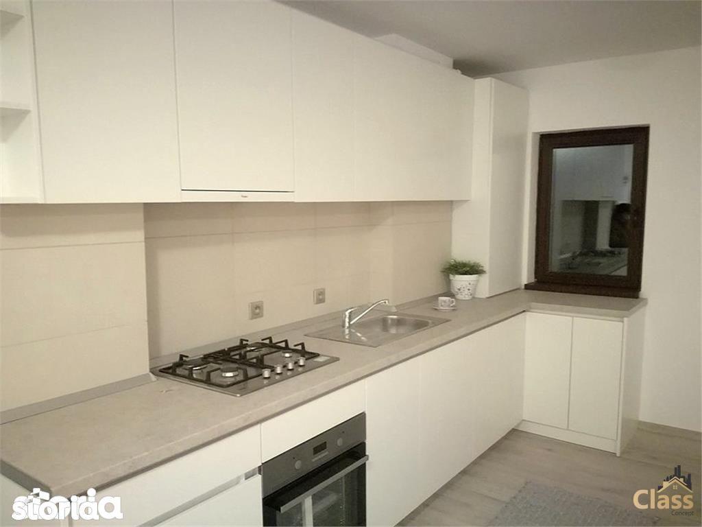 Apartament de inchiriat, Cluj-Napoca, Cluj, Intre Lacuri - Foto 1
