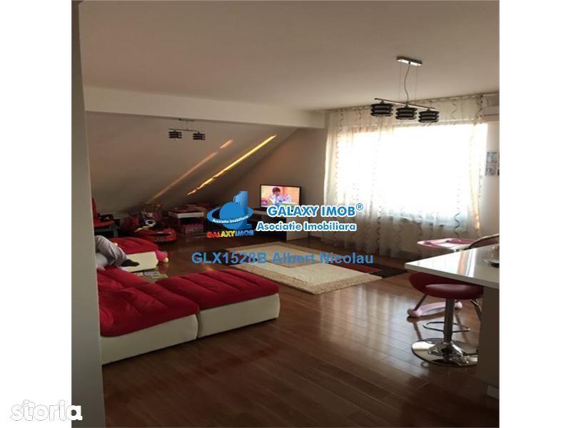 Apartament de inchiriat, București (judet), Strada Limanului - Foto 1