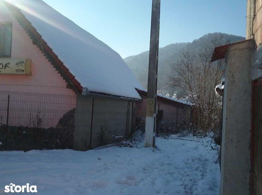 Spatiu Comercial de vanzare, Mureș (judet), Apold - Foto 4