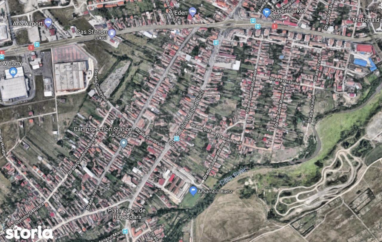 Apartament de vanzare, Sibiu, Turnisor - Foto 14