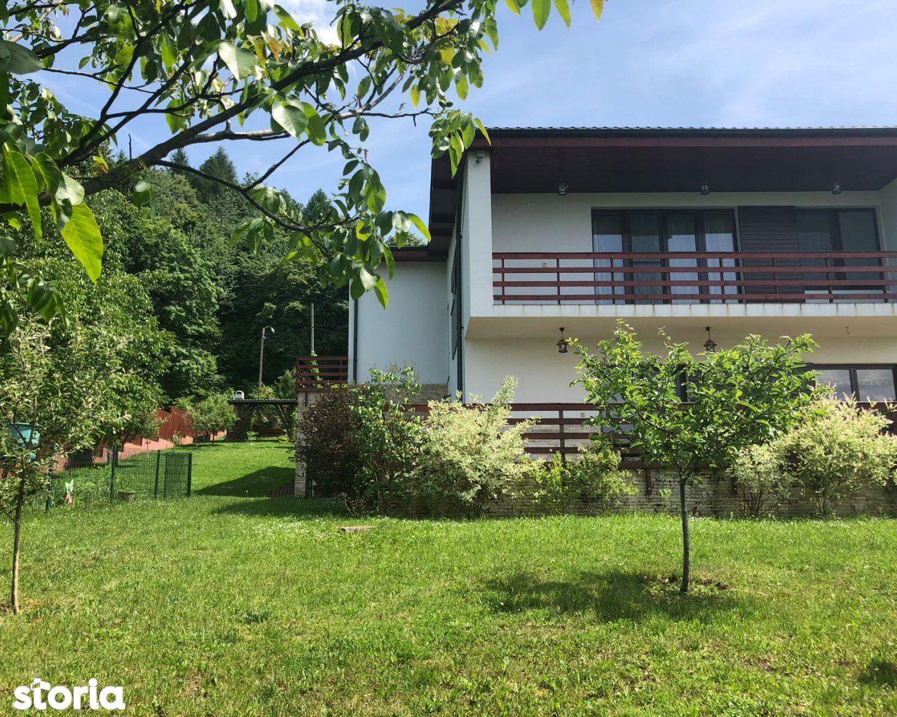 Casa de vanzare, Cluj (judet), Făget - Foto 2