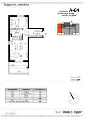 Mieszkanie na parterze z tarasem