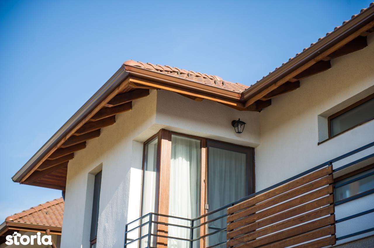 Casa de vanzare, Ghimbav, Brasov - Foto 8