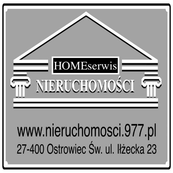 Agencja Nieruchomości HOMEserwis Ostrowiec Świętokrzyski