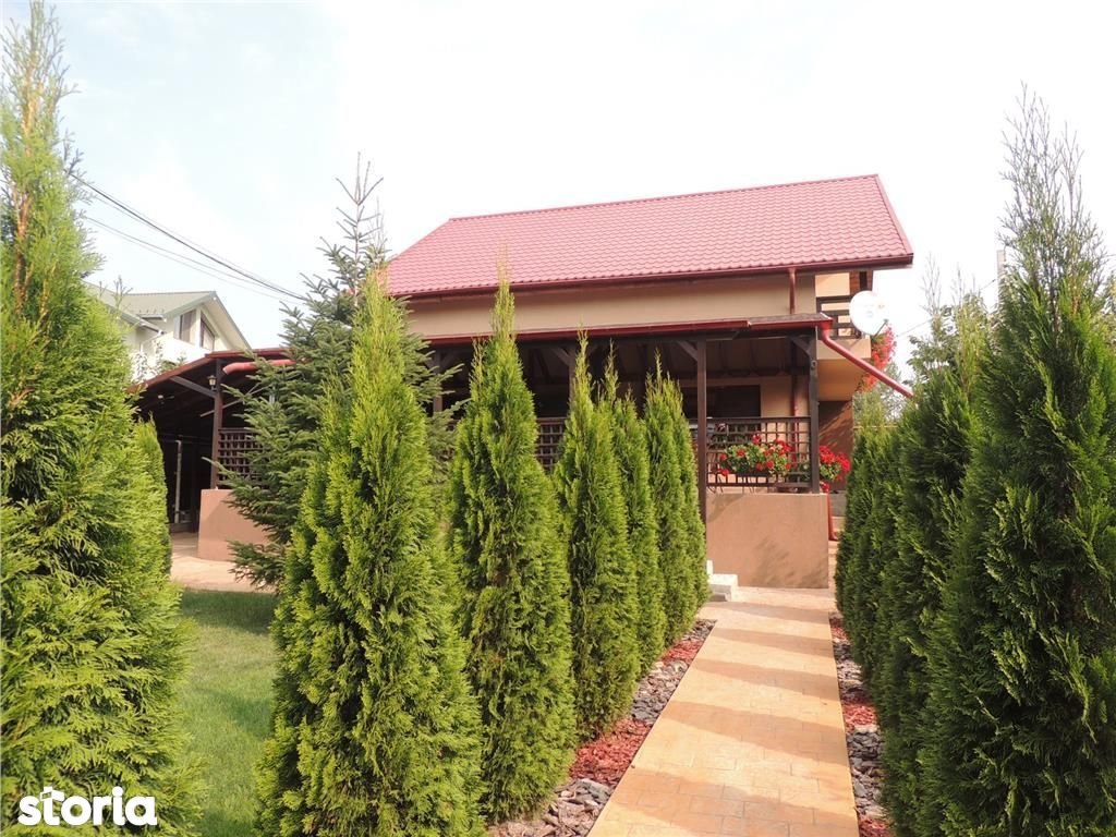 Casa de vanzare, Iași (judet), Strada Profesor Ioan Petru Culianu - Foto 1
