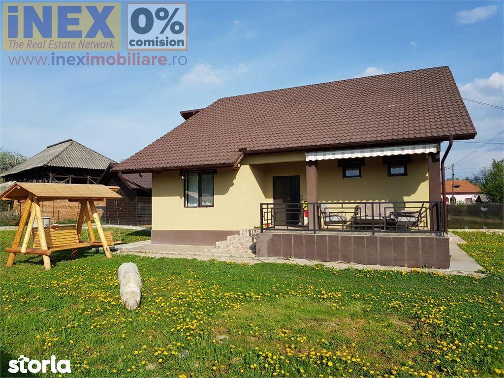 Casa de vanzare, Argeș (judet), Muşăteşti - Foto 2