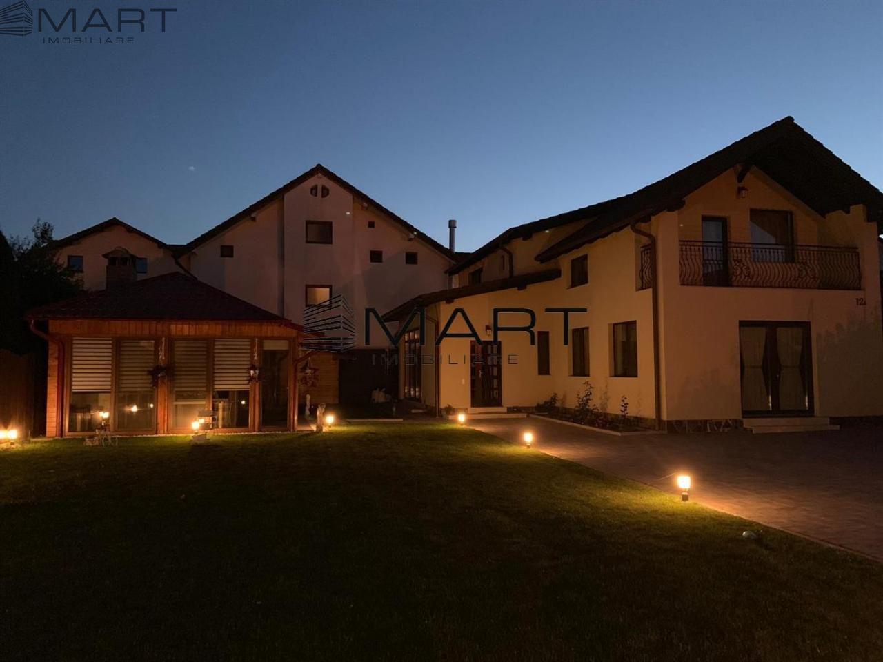 Casa de inchiriat, Sibiu (judet), Sibiu - Foto 9