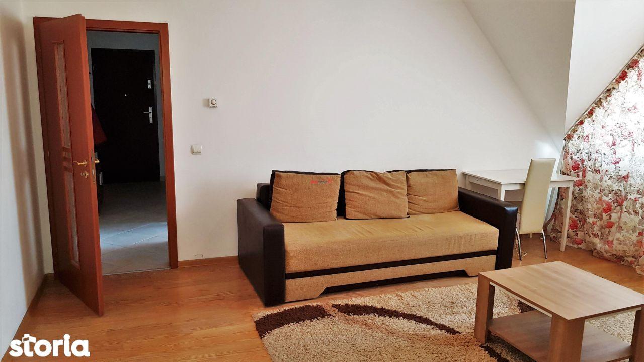 Apartament de inchiriat, Alba (judet), Strada Henri Coandă - Foto 4