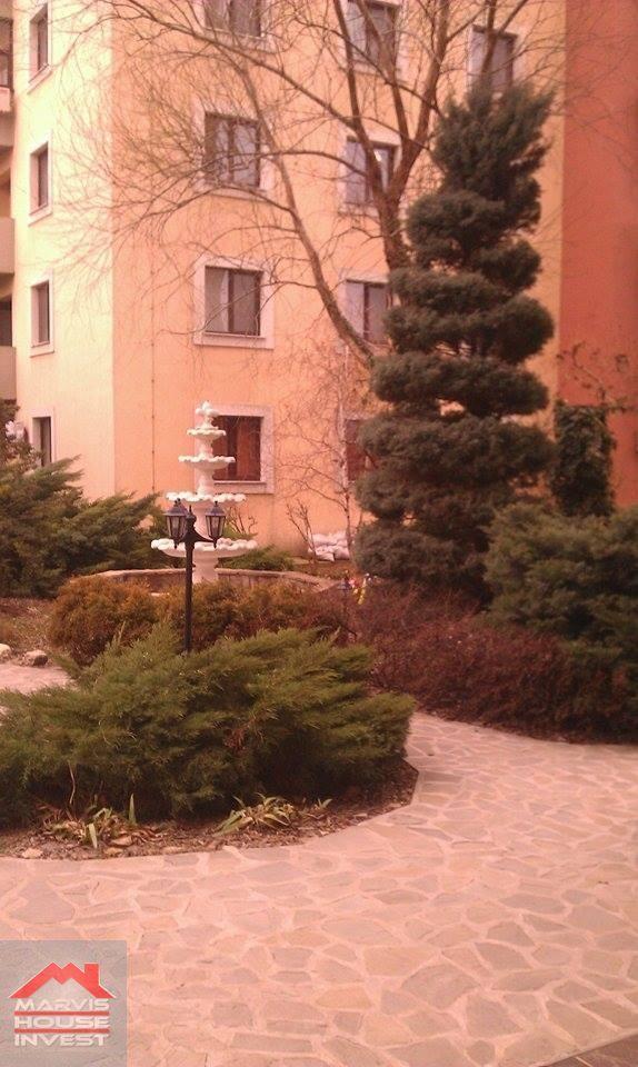 Apartament de inchiriat, București (judet), Strada Săvinești - Foto 6