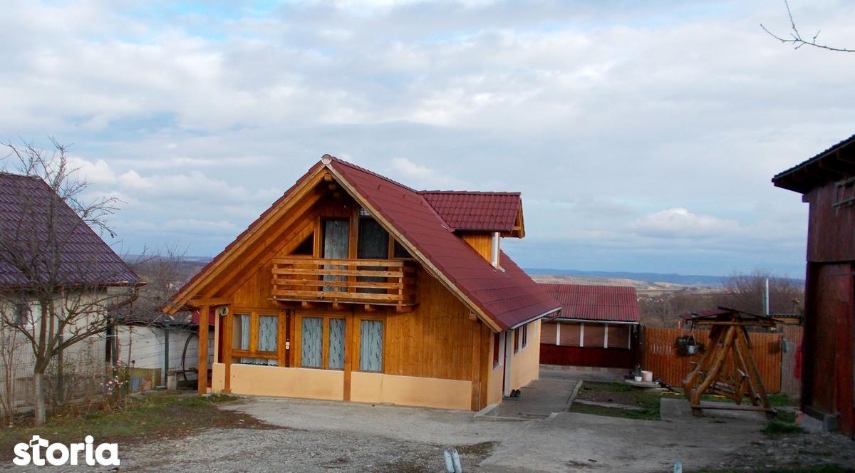 Casa de vanzare, Sibiu (judet), Sibiu - Foto 8