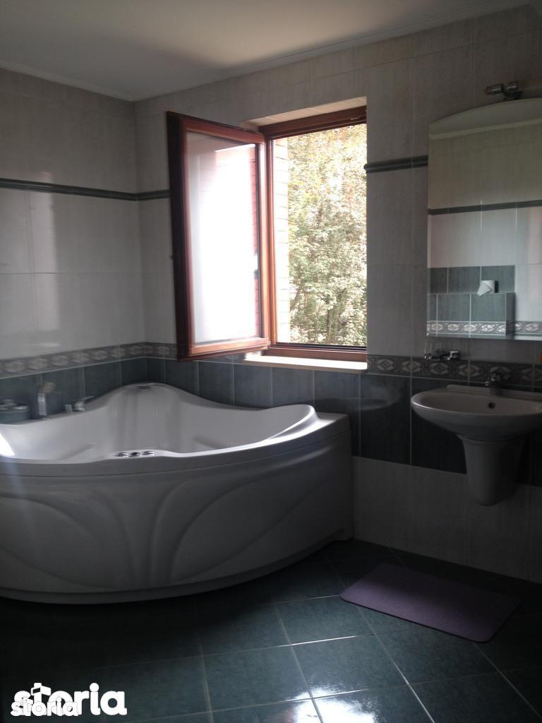 Casa de inchiriat, Bucuresti, Sectorul 1, Nordului - Foto 6